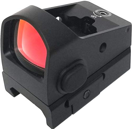 AGM Global Vision Rifle Scope 1 AGM 20RD Red Dot Sight