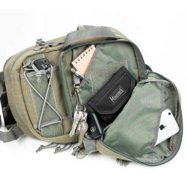 Magforce International Tactical Backpack 3 Magforce Shoulder Tactical Men Sling Pack EDC Quiver Jr. 0434KF