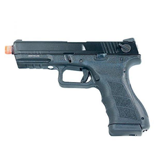 KWA Airsoft Pistol 2 KWA ATP -SE (AUTO) (GBB/6mm) Airsoft Pistol Gun