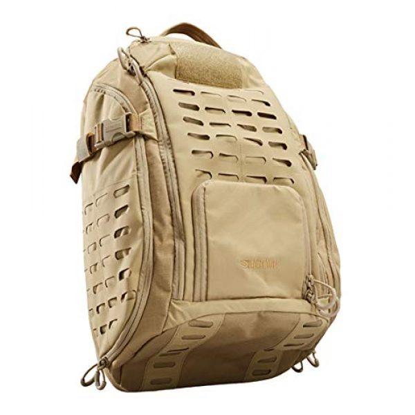 BLACKHAWK Tactical Backpack 1 BLACKHAWK STAX EDC Pack Coyote Tan
