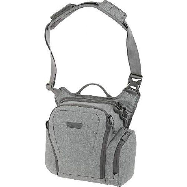 Maxpedition Tactical Backpack 3 Maxpedition Entity Crossbody Bag (Small) 9L