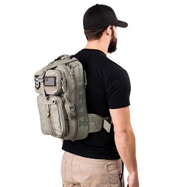 3V Gear Tactical Backpack 7 3V Gear Outlaw - Gear Slinger Shoulder Sling Pack