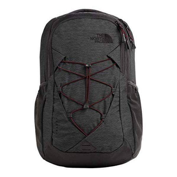 The North Face Tactical Backpack 1 The North Face Women's Jester Backpack