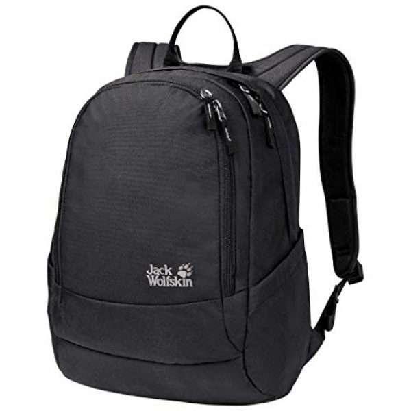 Jack Wolfskin Tactical Backpack 3 Jack Wolfskin Perfect Day 22L School College Daypack Bookpack
