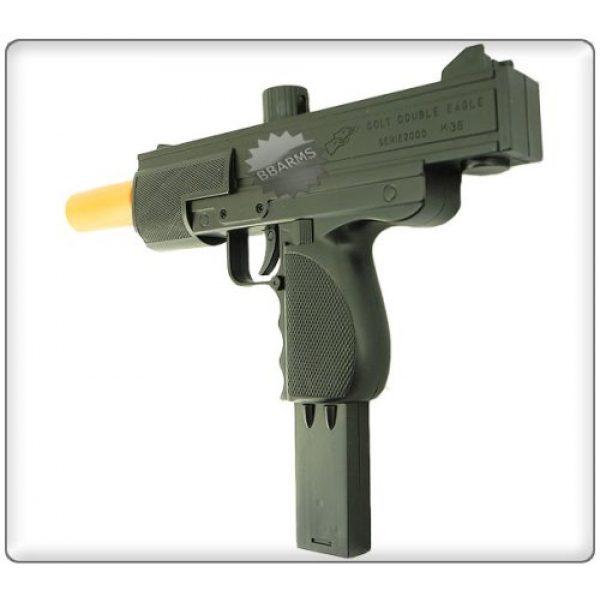 BBARMS Airsoft Rifle 1 double eagle m36(Airsoft Gun)