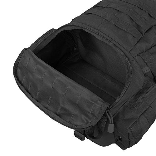 Condor Tactical Backpack 7 Condor Elite Titan BackPack, Black