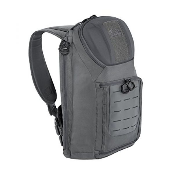 SOG Specialty Knives Tactical Backpack 1 Evac Sling Gray