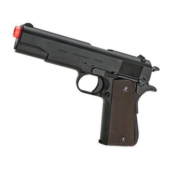 KWA Airsoft Pistol 1 KWA 1911a1 gas blowback airsoft pistol airsoft gun(Airsoft Gun)