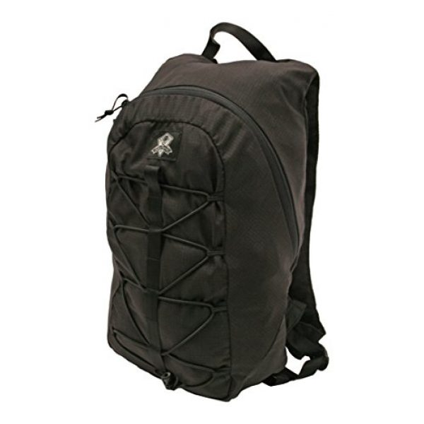 Grey Ghost Gear Tactical Backpack 1 Grey Ghost Gear Hideout Tactical Backpack