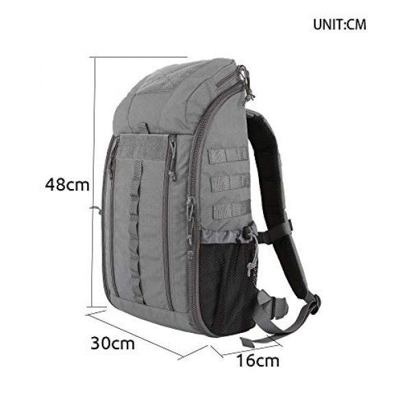EXCELLENT ELITE SPANKER Tactical Backpack 2 EXCELLENT ELITE SPANKER Medical Backpack Tactical Knapsack Outdoor Rucksack Camping Survival First Aid Backpack
