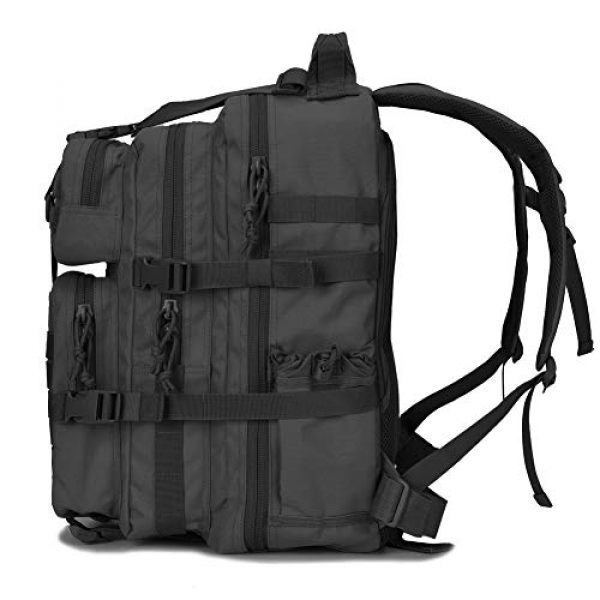 REEBOW GEAR Tactical Backpack 7 REEBOW TACTICAL Military Backpack 3 Day Assault Pack Army Molle Bag Backpacks