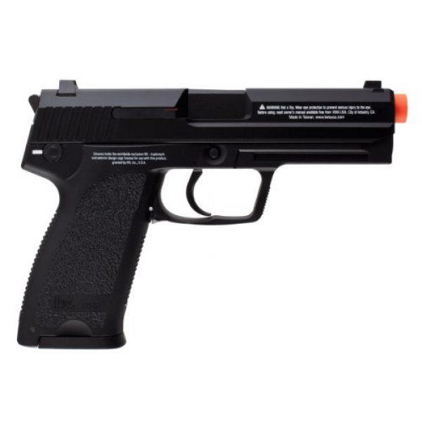 Umarex Air Pistol 3 Umarex HK USP Competition Airsoft, Black