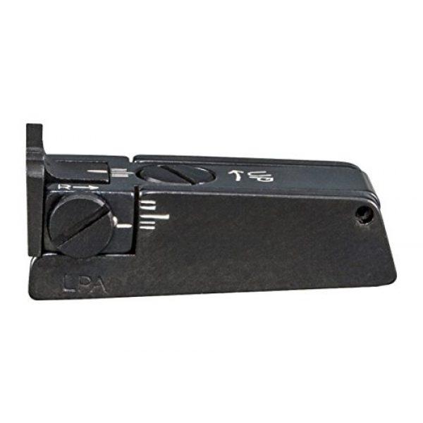 FUSION Rifle Sight 3 FUSION Rifle/Shotgun Rear Sight - Adjustable Bar-08