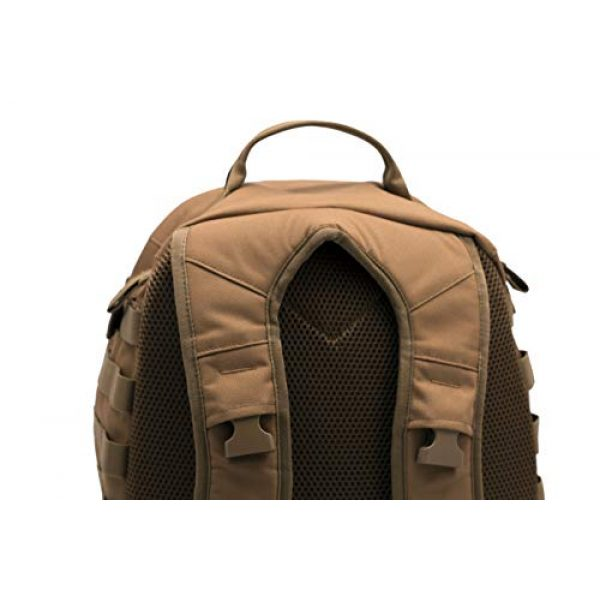 LA Police Gear Tactical Backpack 7 LA Police Gear 3 Day Tactical Backpack for Hunting, Military, Camping, Hiking, and Survival 2.0