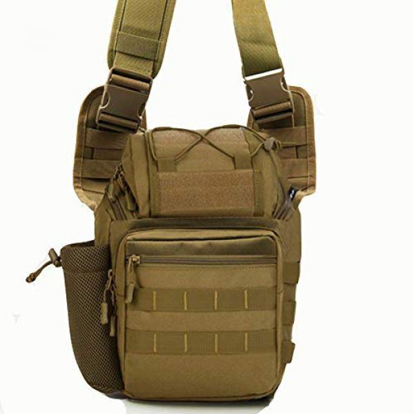 VISDOLL Tactical Backpack 6 VISDOLL DSLR Camera Bag Tactical shoulder Bag Outdoor Military Backpack