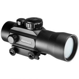 BARSKA Rifle Scope 1 BARSKA 2X30 Red Dot Quick Target Riflescope