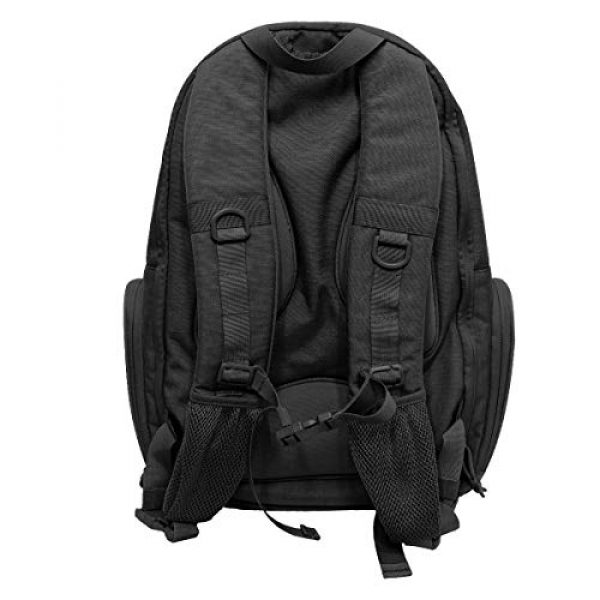 FEAR GEAR Tactical Backpack 6 FEAR GEAR Large Military Tactical Assault Pack Outdoor Backpack Molle Bag