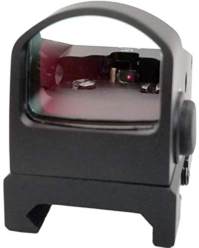 AGM Global Vision Rifle Scope 5 AGM 20RD Red Dot Sight