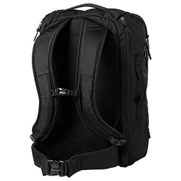 Cotopaxi Tactical Backpack 2 Cotopaxi Allpa Travel Pack