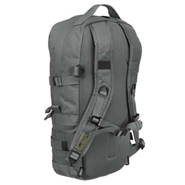 Tasmanian Tiger Tactical Backpack 2 Tasmanian Tiger TT Essential Pack MKII - L - Universal 15-Litre Daypack