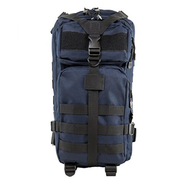 NcSTAR Tactical Backpack 1 NcSTAR VISM Small Backpack with Trim