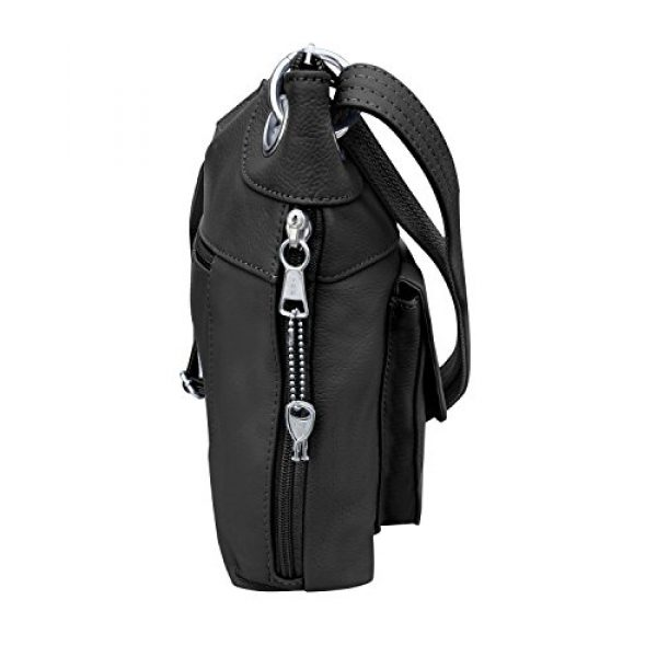 Roma Leathers Inc Tactical Backpack 3 Roma Leathers Inc Women's Crossbody Bag