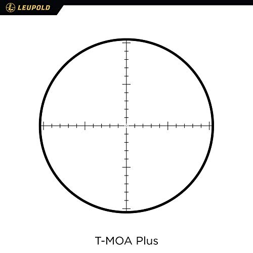 Leupold Rifle Scope 3 Leupold VX-6 7-42x56mm Riflescope