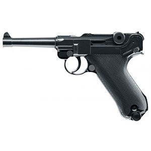 Umarex Air Pistol 1 Umarex Legends P.08 All Metal .177 Caliber BB Gun Air Pistol