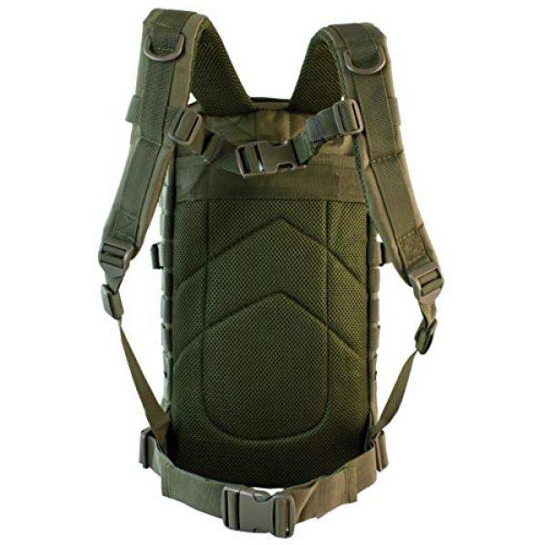 Red Rock Outdoor Gear Tactical Backpack 3 Red Rock Outdoor Gear - Assault Pack