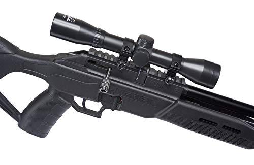 Umarex  2 Umarex Fusion .177 Caliber Pellet Gun Air Rifle