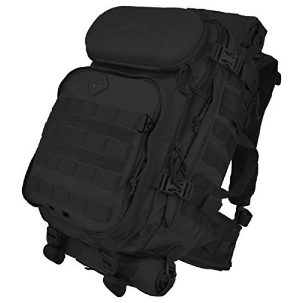 HAZARD 4 Tactical Backpack 1 HAZARD 4 Overwatch(R) Rifle Carry Roll-Pack