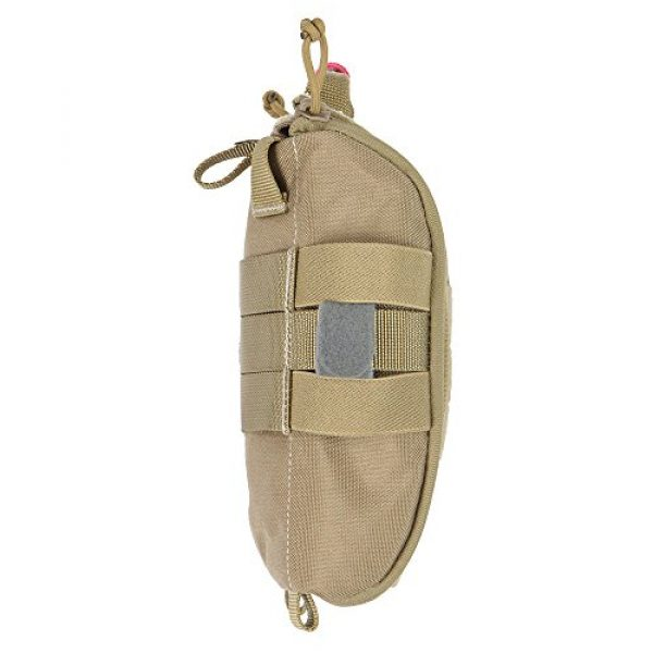 VANQUEST Tactical Backpack 4 VANQUEST FATPack 5x8 (Gen-2) First Aid Trauma Pack