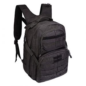 G4Free Tactical Backpack 1 G4Free Tactical Molly Army Backpack Assault Rucksack Bug Out Bag 40L
