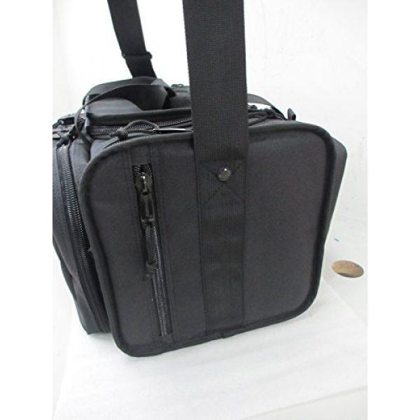 Explorer Tactical Backpack 7 EXPLORER Large Padded Deluxe Tactical Range Bag Gear Tactical Shoulder Modular