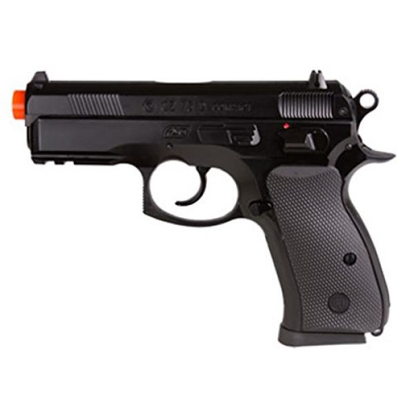 ASG Airsoft Pistol 1 ASG CZ 75 D Compact Spring Airsoft Pistol