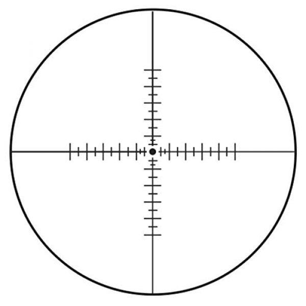 SIGHTRON Rifle Scope 3 SIGHTRON SIII SS6 24x50 LR FFP/MH 30mm Rifle Scope