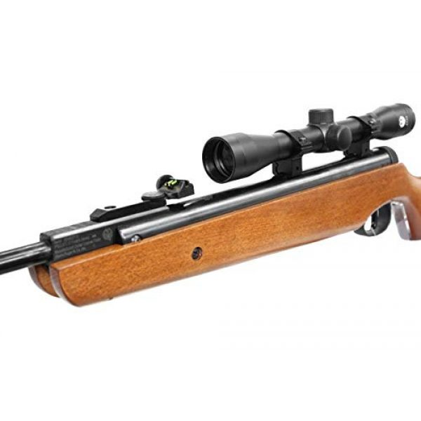 RUGER Air Rifle 4 Ruger Air Hawk Combo w/4X32 .177