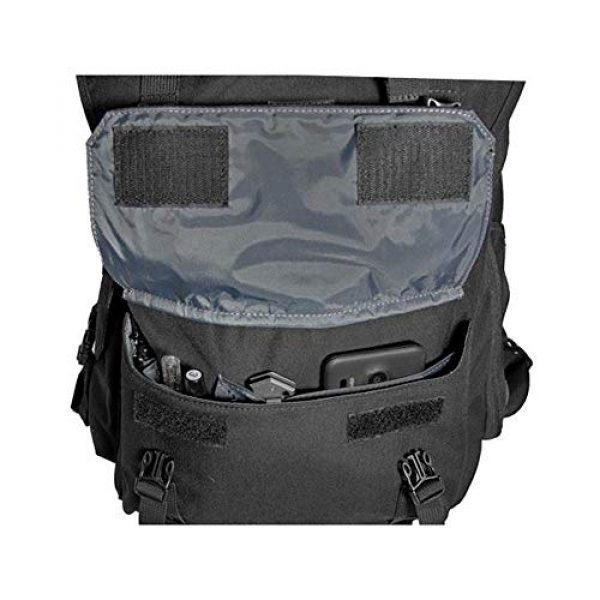 Cannae Pro Gear Tactical Backpack 2 Cannae Pro Gear Sarcina Open Top Rally Pack