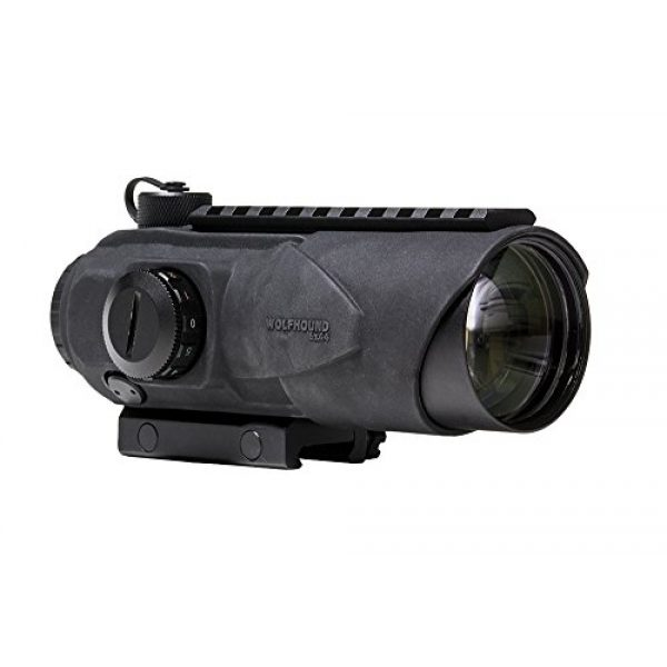 Sightmark Rifle Scope 1 Sightmark Wolfhound 3x24 HS-223 Prismatic Weapon Sight