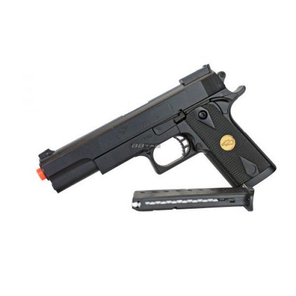 BBTac Airsoft Pistol 4 bbtac bt-p169(1+1) p169 airsoft pistol package, gold(Airsoft Gun)