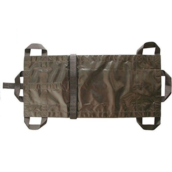 BLACKHAWK Tactical Pouch 1 BLACKHAWK Black Rapid Flex Medical Litter