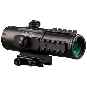 Konus Rifle Scope 1 Konus 7203 3x30mm SightPro PTS2 Riflescope