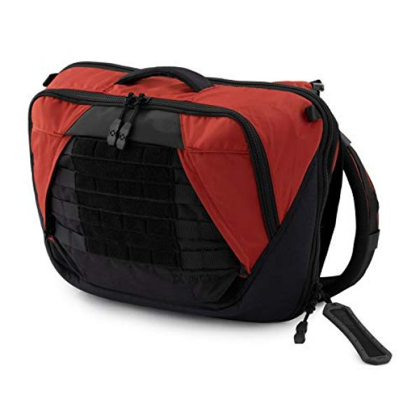 Vertx Tactical Backpack 3 Vertx Unisex-Adult Dead Letter Sling