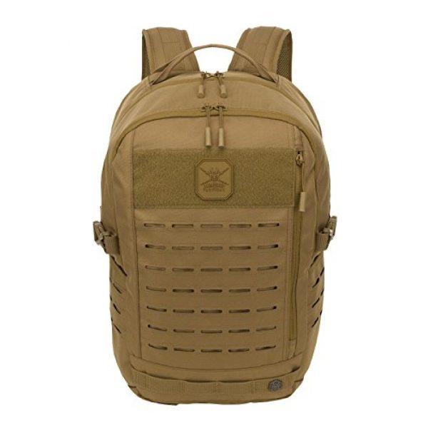 Samurai Tactical Tactical Backpack 2 Samurai Tactical Kote Day Backpack