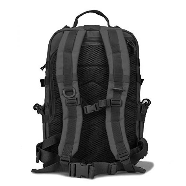 REEBOW GEAR Tactical Backpack 5 REEBOW TACTICAL Military Backpack 3 Day Assault Pack Army Molle Bag Backpacks