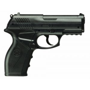 Crosman Air Pistol 1 Crosman Semi-Auto Air Pistol