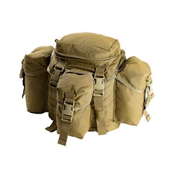T3 Tactical Tactical Backpack 1 T3 Tactical Buttpack