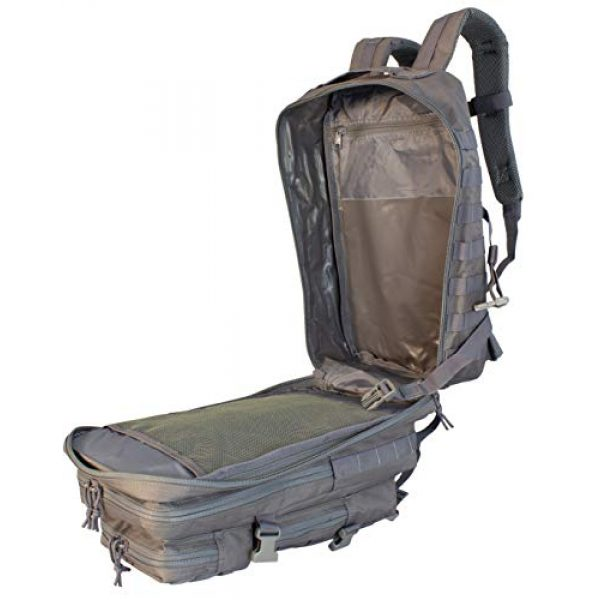 Red Rock Outdoor Gear Tactical Backpack 6 Red Rock Outdoor Gear - Large Assault Pack