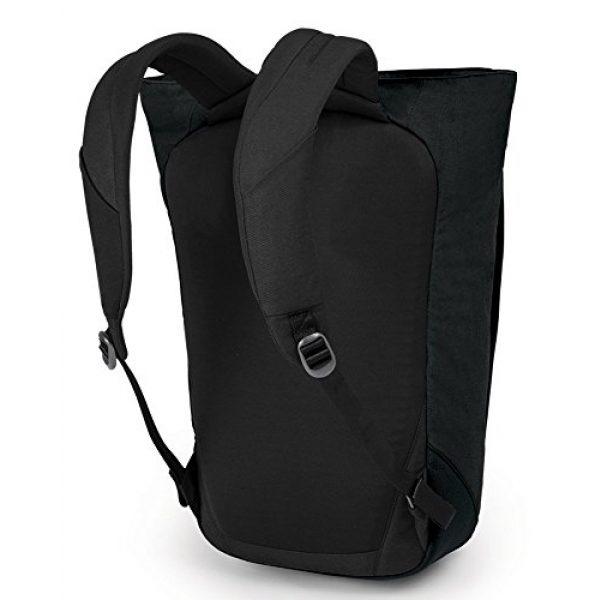 Osprey Tactical Backpack 2 Osprey Arcane Large Top Zip Daypack (Prior Season)