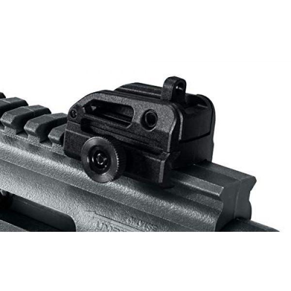 Umarex Air Rifle 5 Umarex AirJavelin Arrow Gun Air Rifle with 3 Carbon Fiber Arrows, Black
